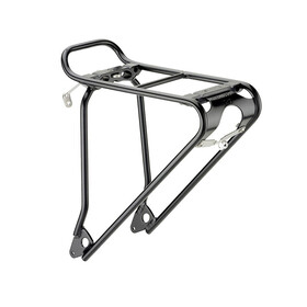 "Racktime Topit Bike Rack 26-28"" black"